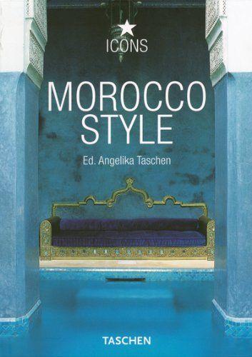 Morocco Style Icons Christiane Reiter