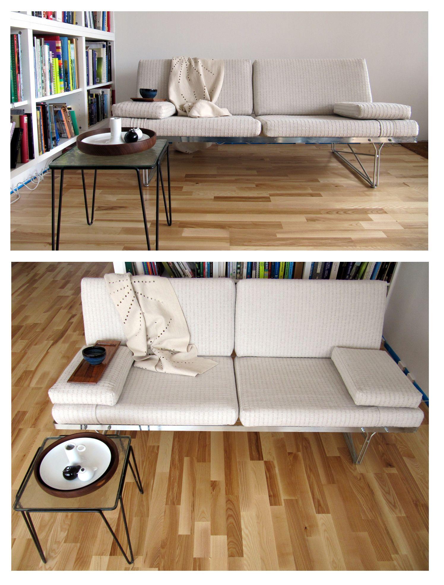 Vintage Ikea Re Upholstered My Vintage Ikea Moment Sofaniels Gammelgaard
