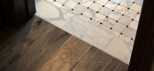 How To Choose Perfect Finishing Touches For Hardwood Flooring Hardwood Floors Transition Flooring Flooring