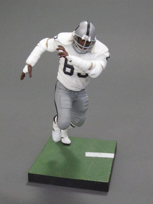 Custom McFarlane Football Figure You chose the player!