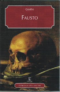 Fausto - Goethe