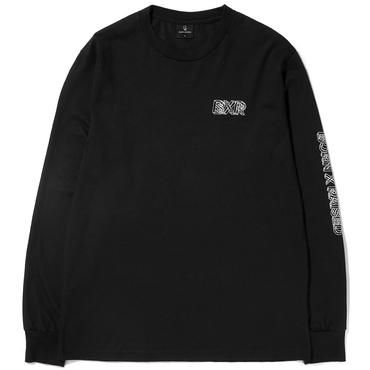 Style code BRHO1704BLK. BORN X RAISED WIRE FRAME LONG ...