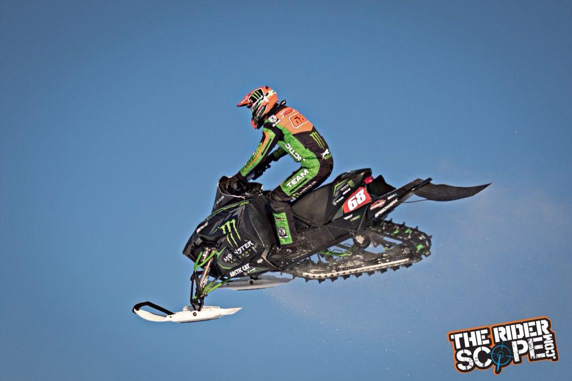 Rider Tucker Hibbert Event 2014 Duluth National For
