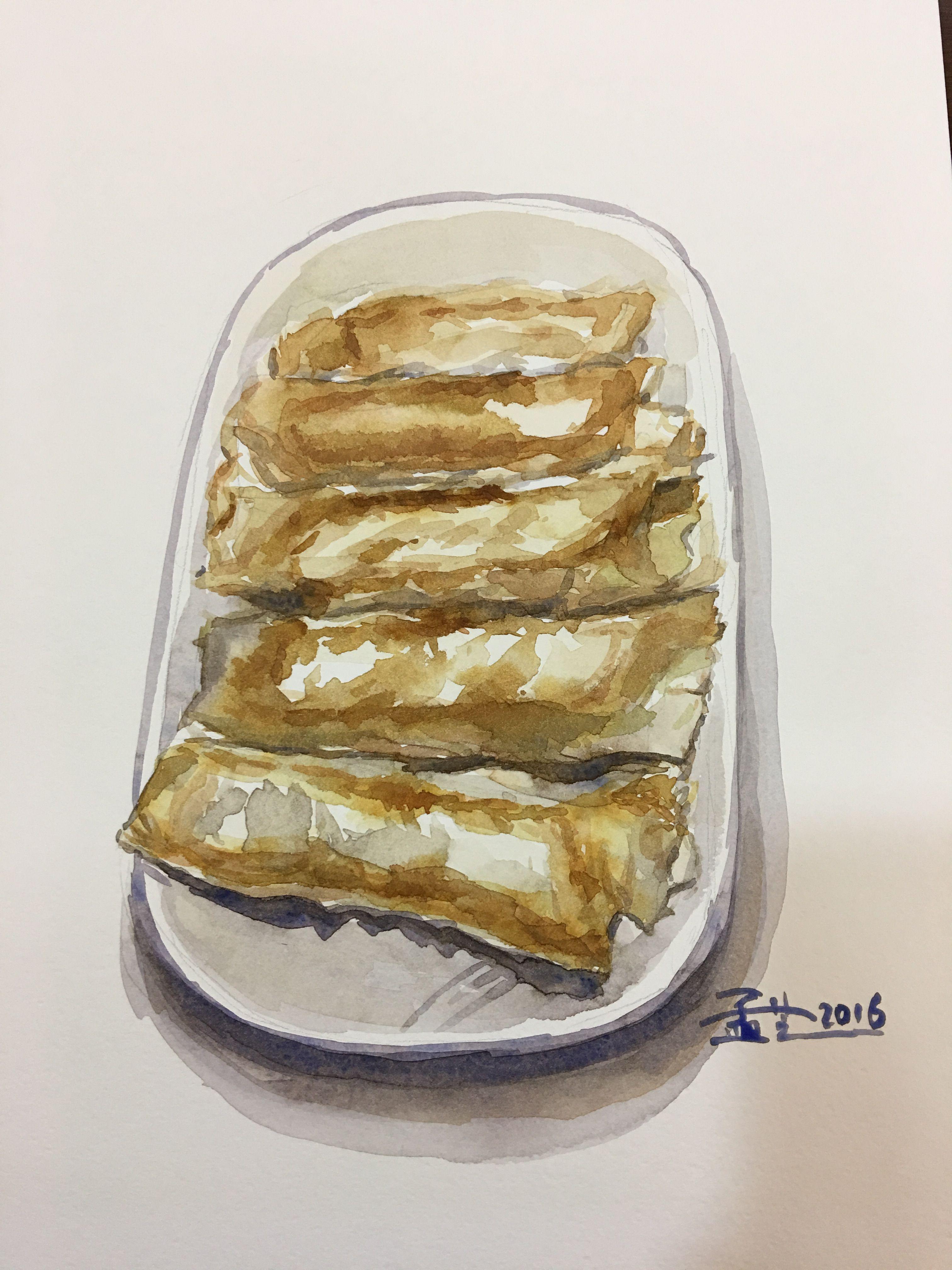 #鍋貼#台灣小吃