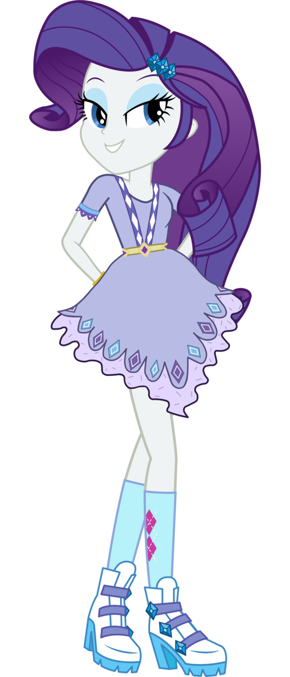 Legend Of Everfree Camper Rarity By Mlgskittlesdeviantart -6596
