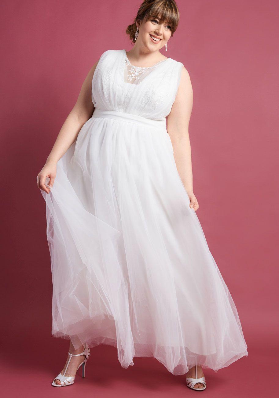 Plus Size Designer Formal Dress | Plus Size Ceremonial Majesty Maxi ...
