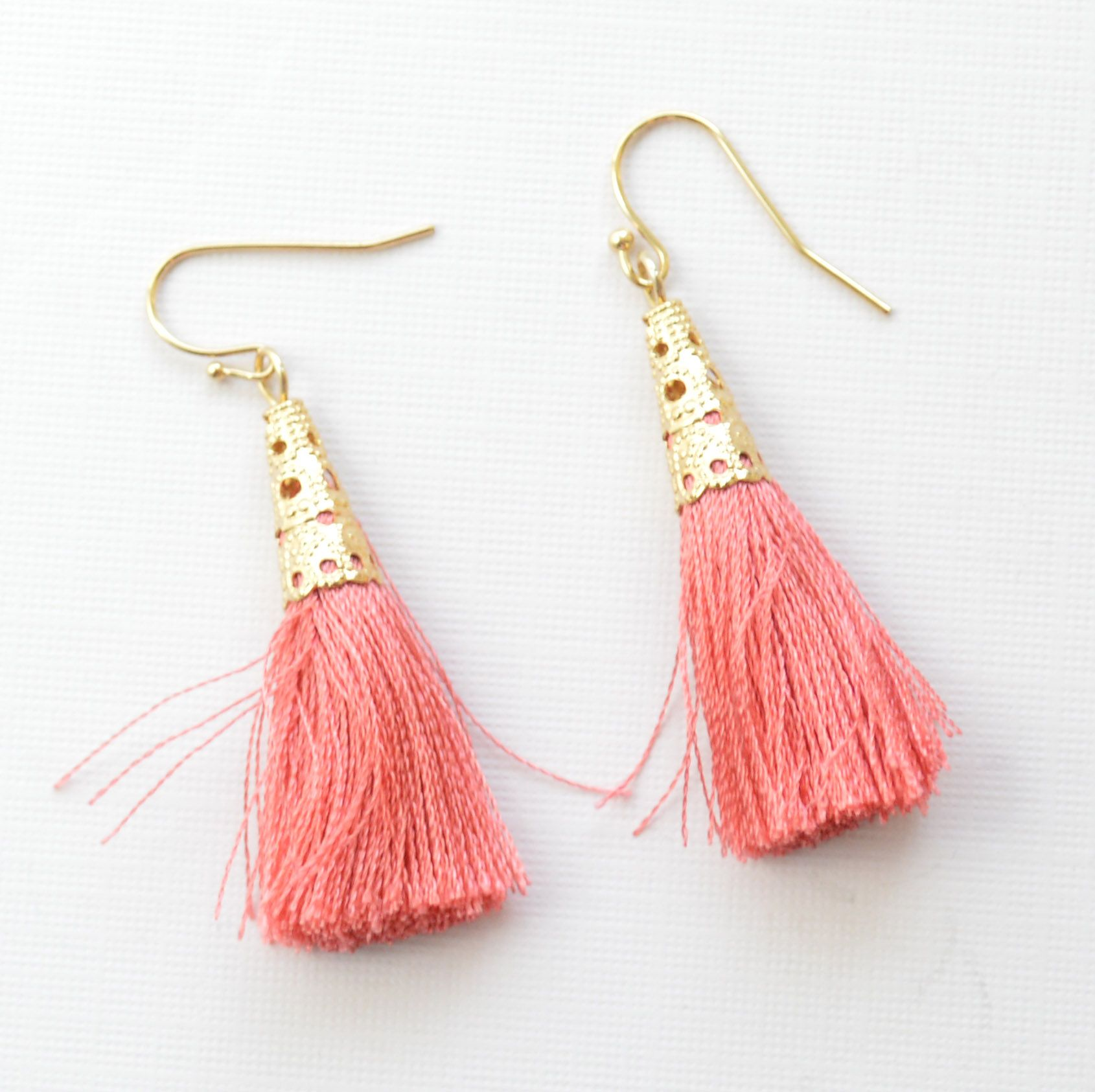 2019 year lifestyle- Wear you Would Tassel earrings?