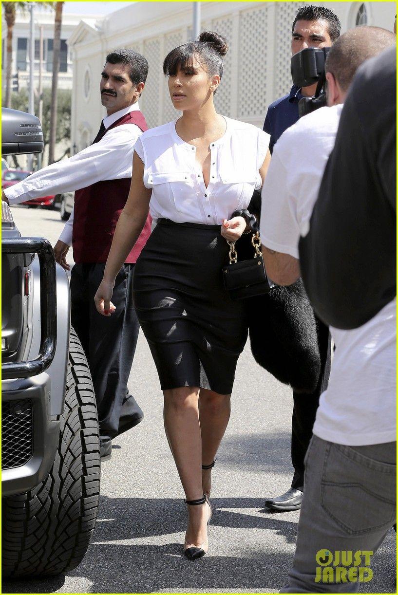 Kim Kardashian: Pregnant Il Pastaio Lunch! | kim kardashian pregnant il pastaio lunch 08 - Photo
