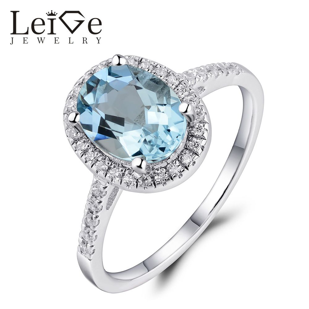 natural engagement ring gold and aquamarine diamond rings asp p white