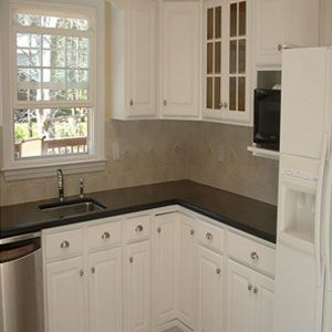 Saving on Kitchen Cabinet Costs | Cost of kitchen cabinets ...