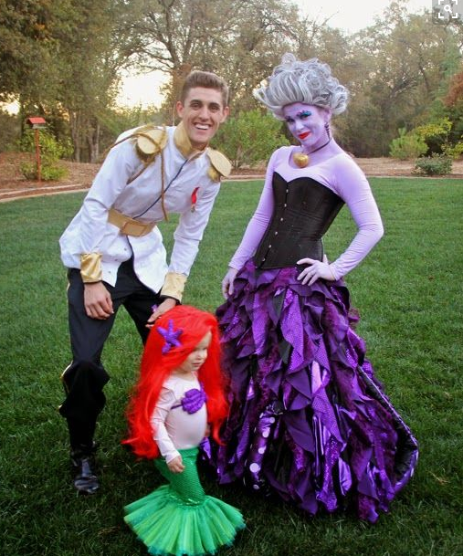 the best family halloween costumes goodtoknow