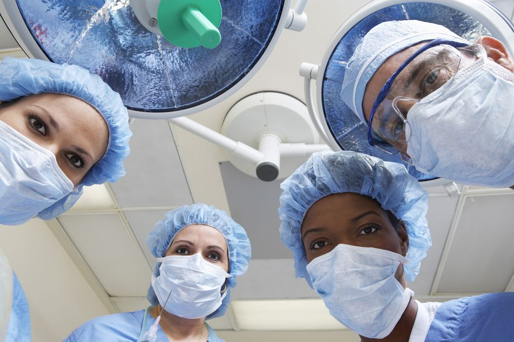 Noisy OR linked to communication gaps, surgical site
