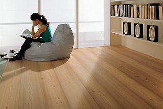 wohnideen  künstlerische Holzböden   Pro Tile   schön und ökologisch