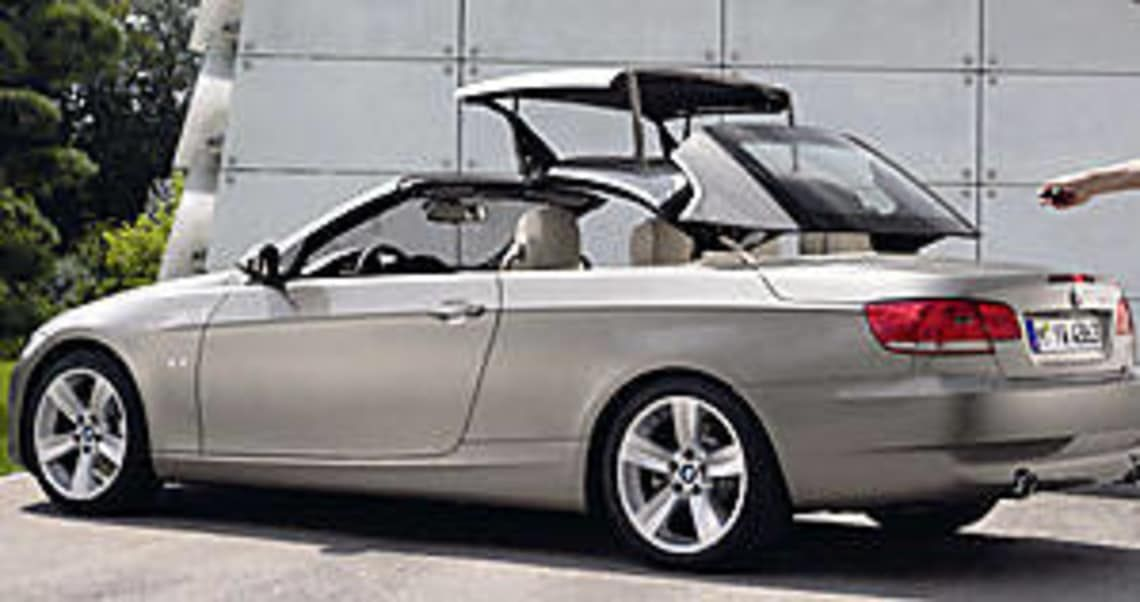 Bmw Hardtop Convertible In 2020 Bmw Bmw 3 Series Convertible Bmw M3 Convertible