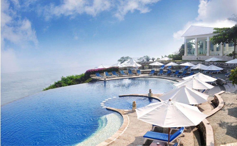 55 Pn Blue Point Bay Villas And Spa Beach Hotels Bali Blue