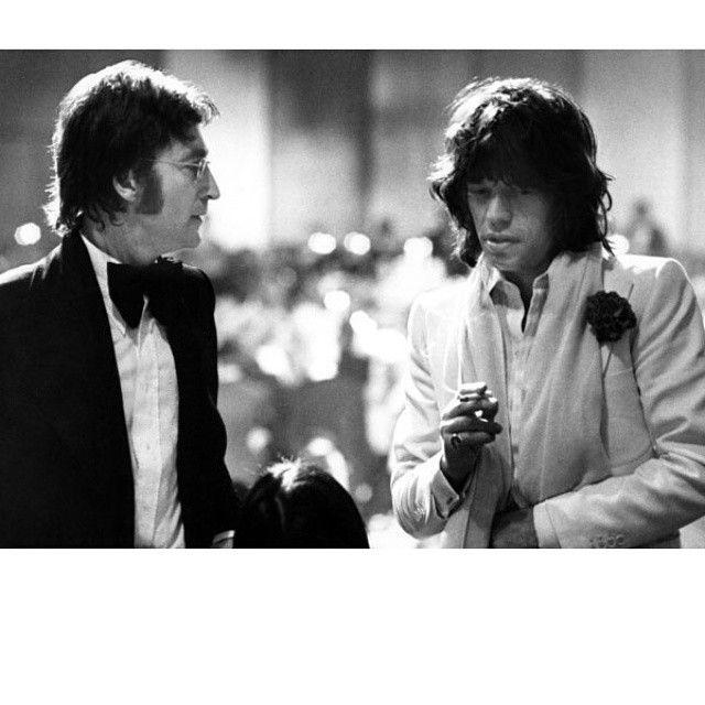 Lenon & Jagger