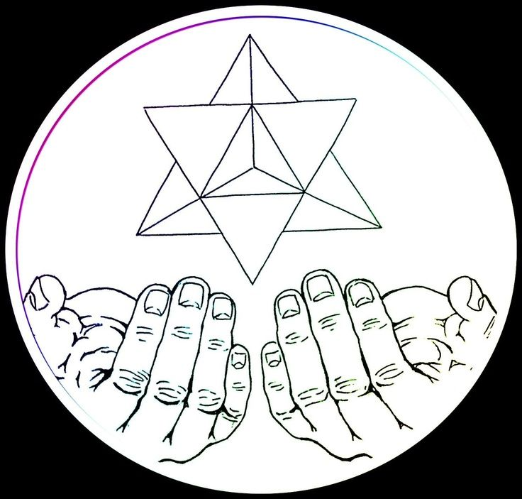 merkaba tattoo - Buscar con Google | Random. | Pinterest | Tattoos ...
