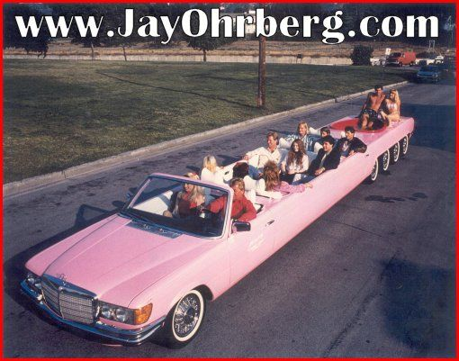 The Pink Limo For More Information About Our Company Please
