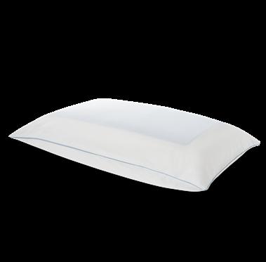 Tempur Pedic Tempur Cloud Breeze Dual Cooling Style 15440321 Filled Pillows Tempurpedic Pillow Pillows Buckwheat Hull Pillow