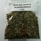 Dr. Sebi Inspired - IRISH SEA MOSS (chondrus crispus) AND BLADDERWRACK- Organic  #Supplements #Vitamins #irishsea