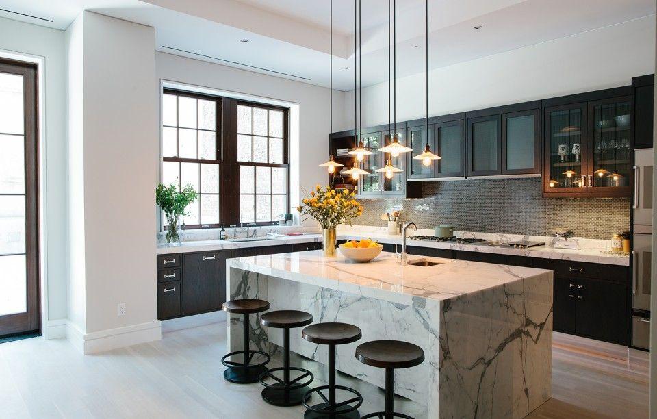 Data Room   CORE Real Estate   Contemporary kitchen ...