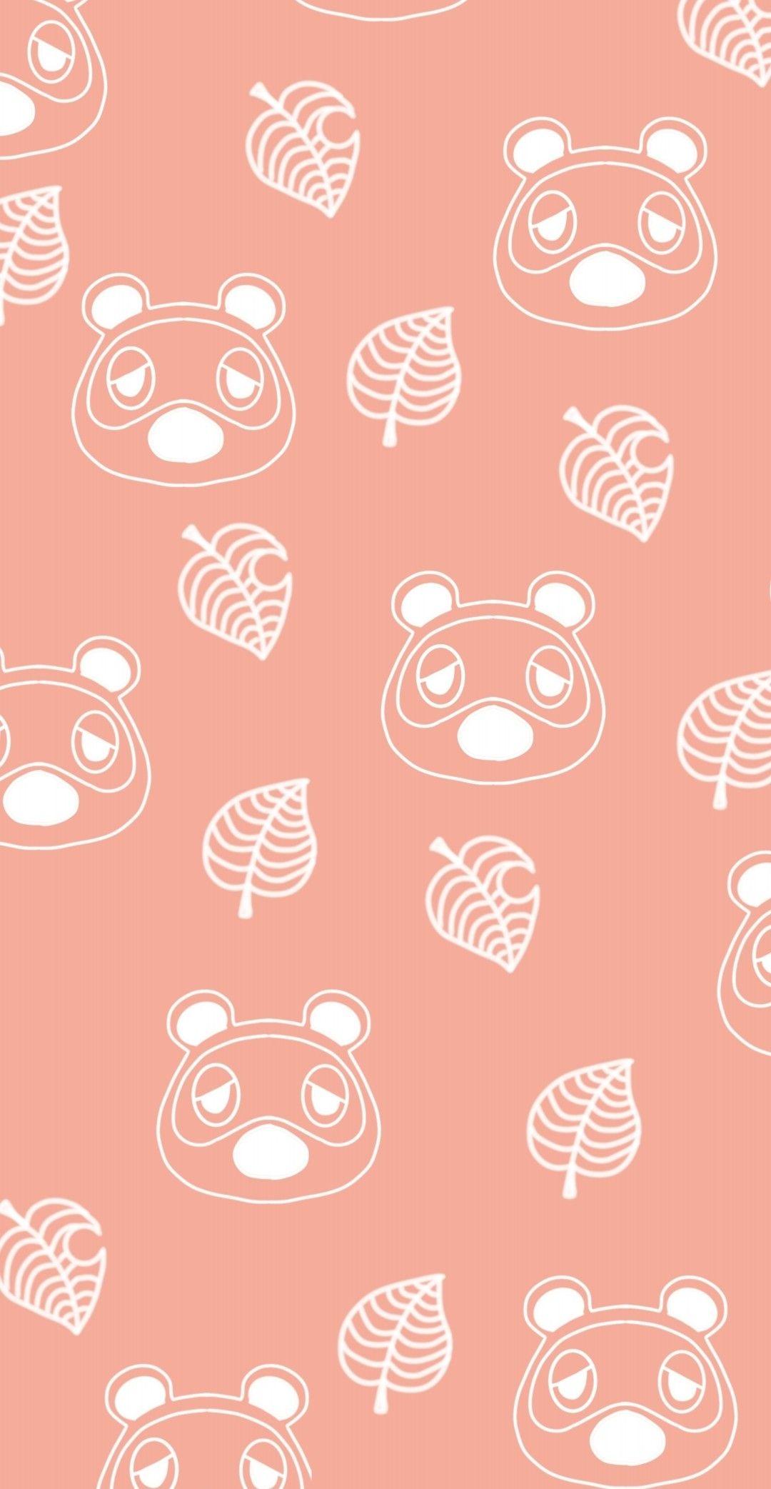 Animal Crossing New Horizons Tom Nook Wallpaper Animal Crossing Nook Wallpaper Animal Crossing Wallpaper