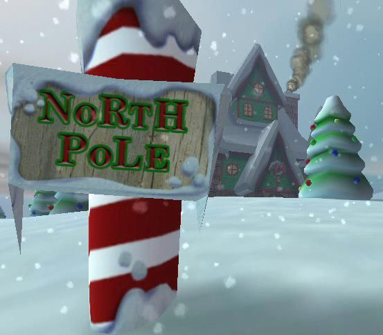 """Holiday Fun Fact: Did you know that the North Pole has a zip code? Canada's Postal System assigned the zip code H0H 0H0 (referring to Santa's traditional exclamation """"Ho, ho, ho!"""") to the North Pole."""