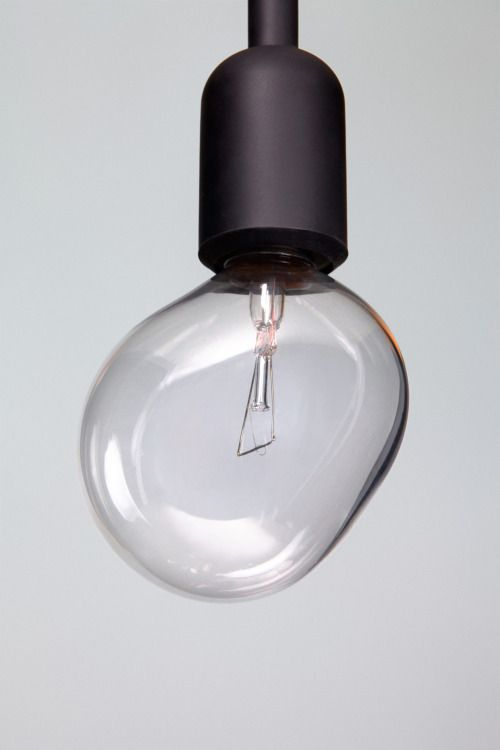 Inspiration Image By Asli Erkun Cool Lighting Interior Lighting Bulb