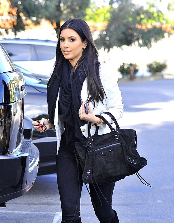 To acquire Balenciaga and Celebrities bags picture trends
