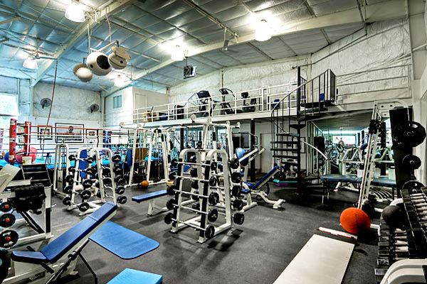 Mark wahlbergs gym is for sale with his house for $14 mil. to have