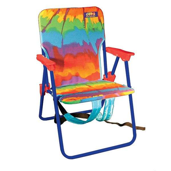 ostrich chair folding chaise lounge racing office chairs kids beach strap backpack - tie dye | patio pinterest chairs, backpacks ...
