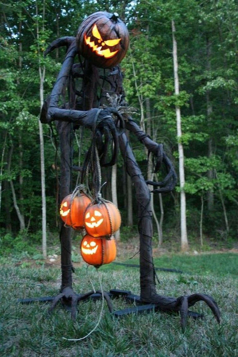 45 optimum halloween decoration ideas that must you try