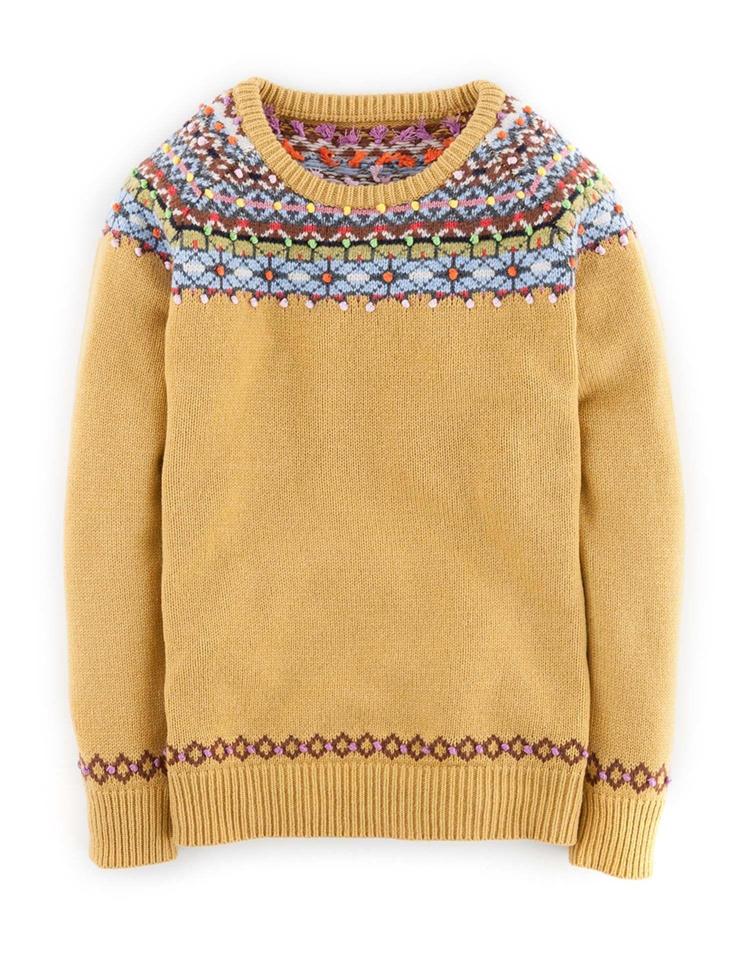 moncler Knitwear YELLOW