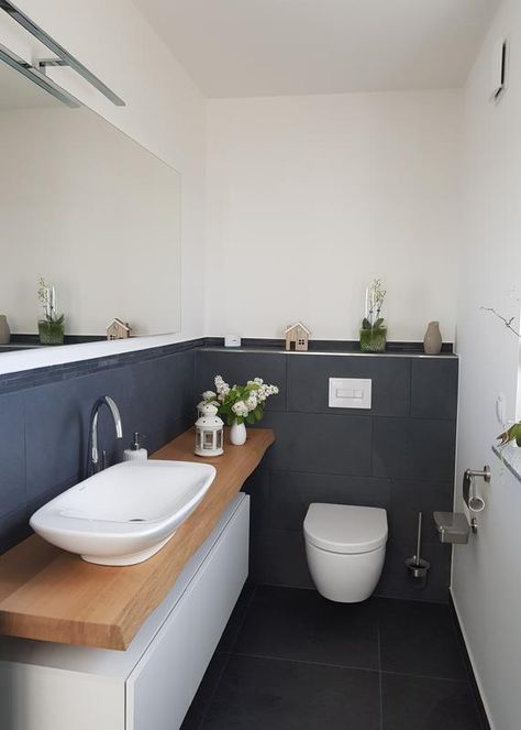 Waschtischplatte mit Baumkante vom Fachmann aus Gronau