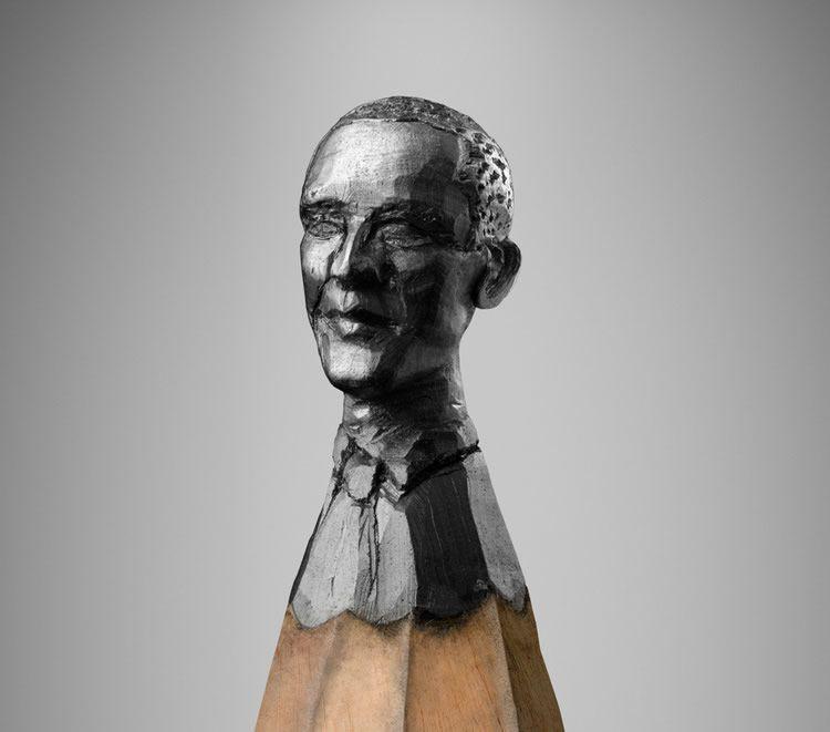 Cicero's Pencil Heads