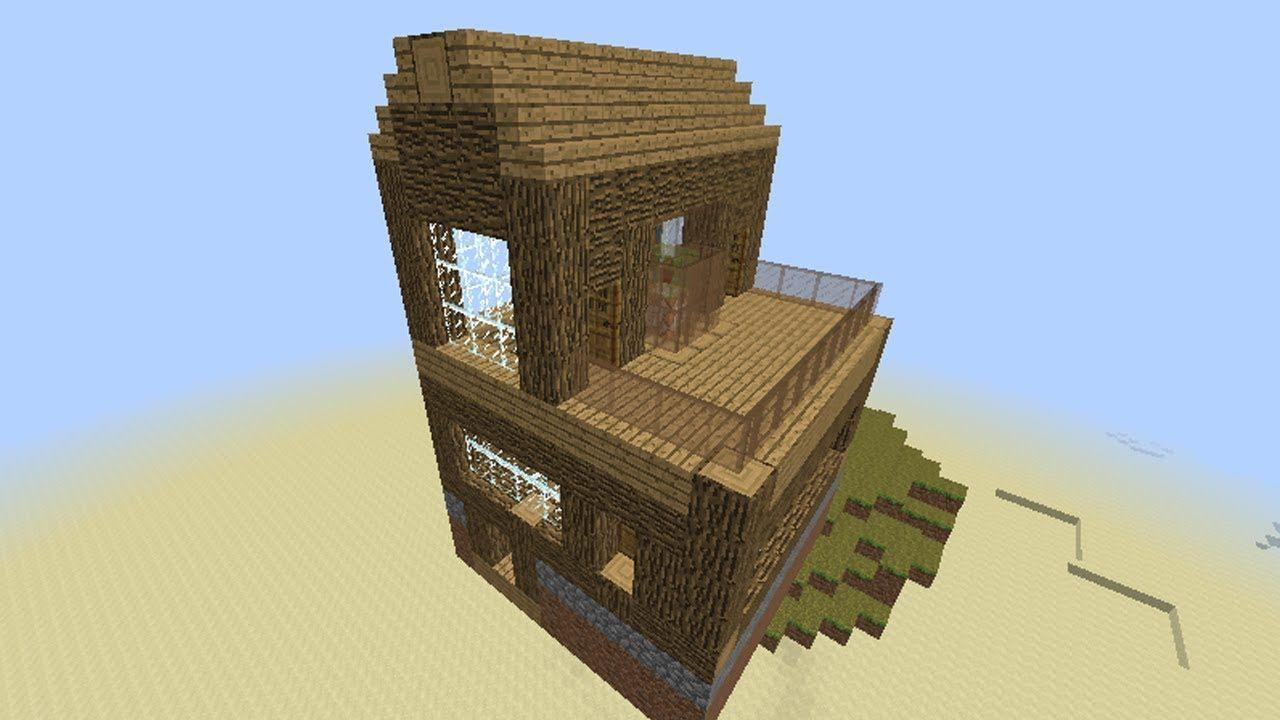 Minecraft House Blocks Google Search Minecraft House