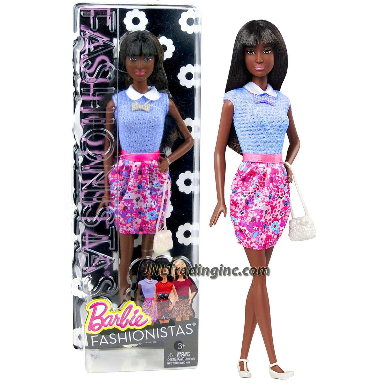 798887e304 Barbie Fashionistas 12