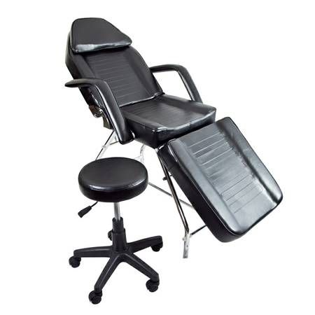 Massage Table And Chair tattoo parlor spa salon facial bed beauty massage table chair