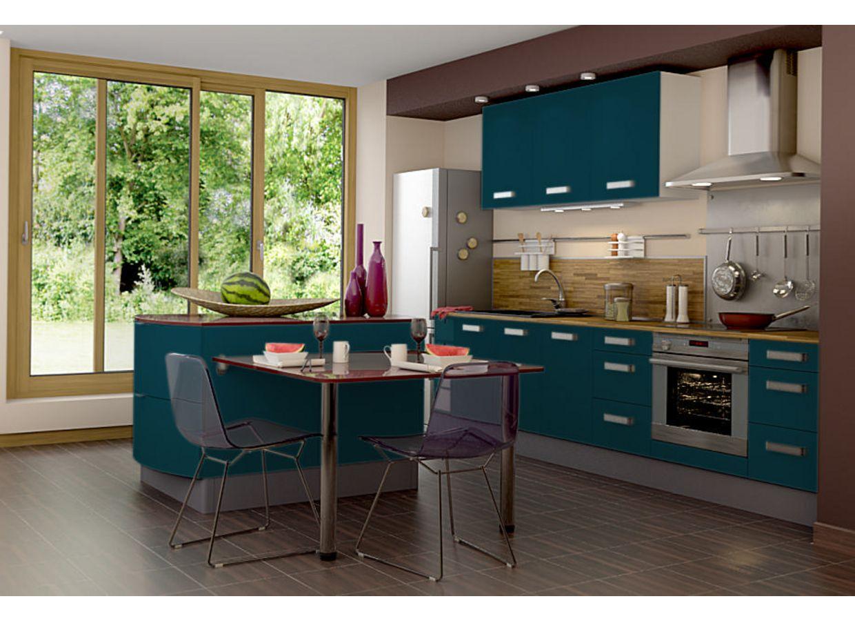 cuisine tandem cuisine lapeyre appart pinterest. Black Bedroom Furniture Sets. Home Design Ideas