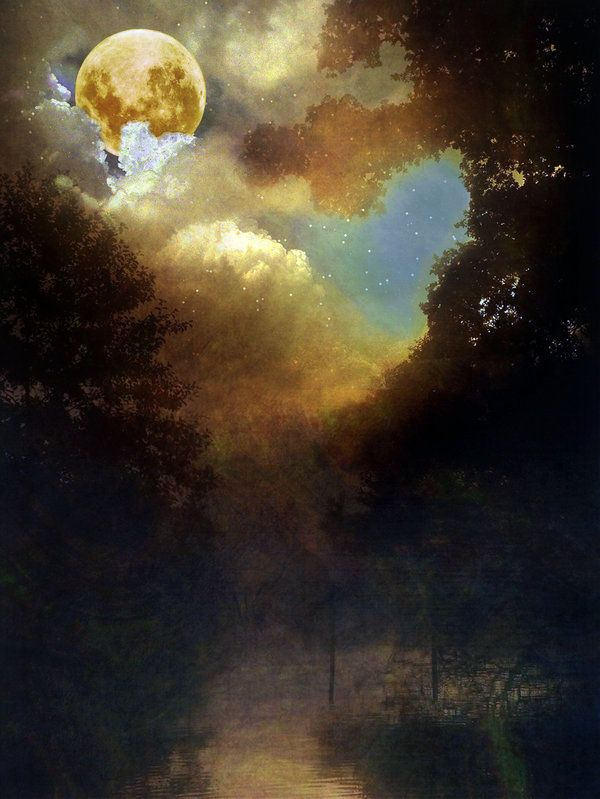 A Parrish Dream by *SolStock on deviantART