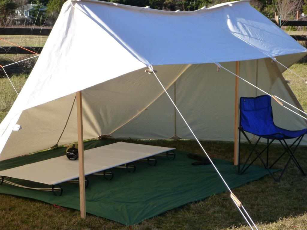 Whelen Tent....at last! - Canoetripping.net Forums. & Whelen Tent....at last! - Canoetripping.net Forums. | Go Outside ...