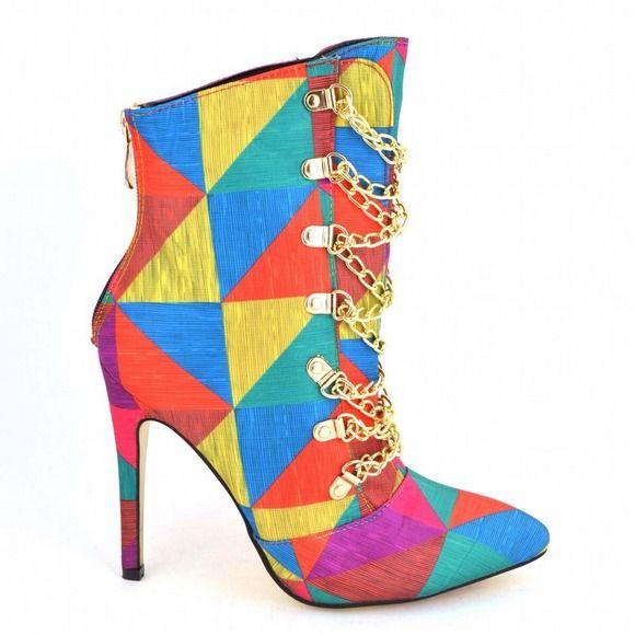 "Spotted while shopping on Poshmark: ""Veni""! #poshmark #fashion #shopping #style #Liliana #Boots"
