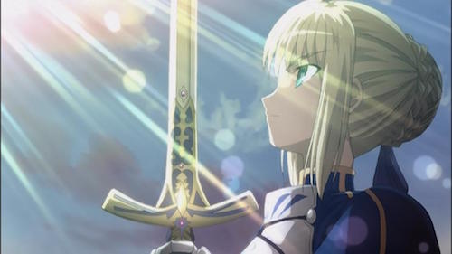 Top 25 Badass Anime Warrior Girls in 2020 (With images