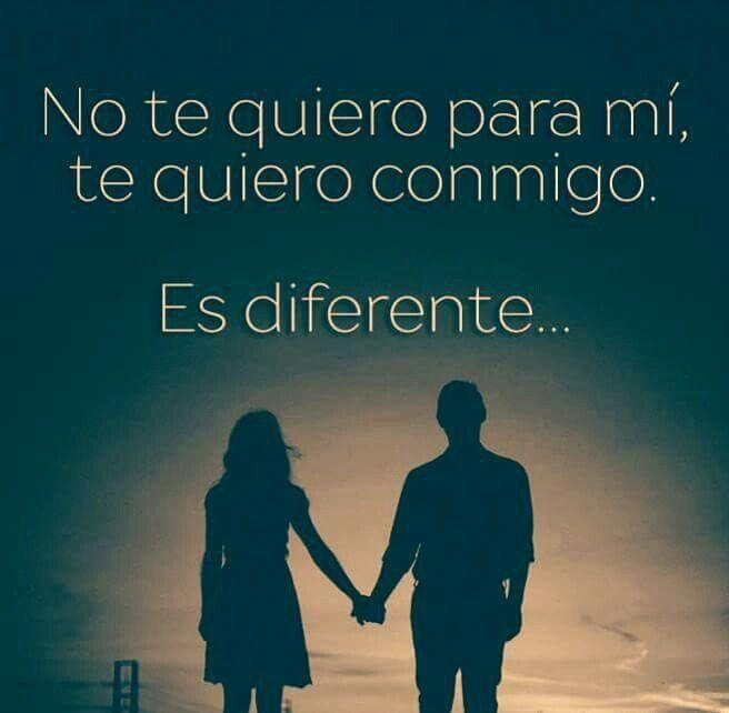 Totalmente diferente