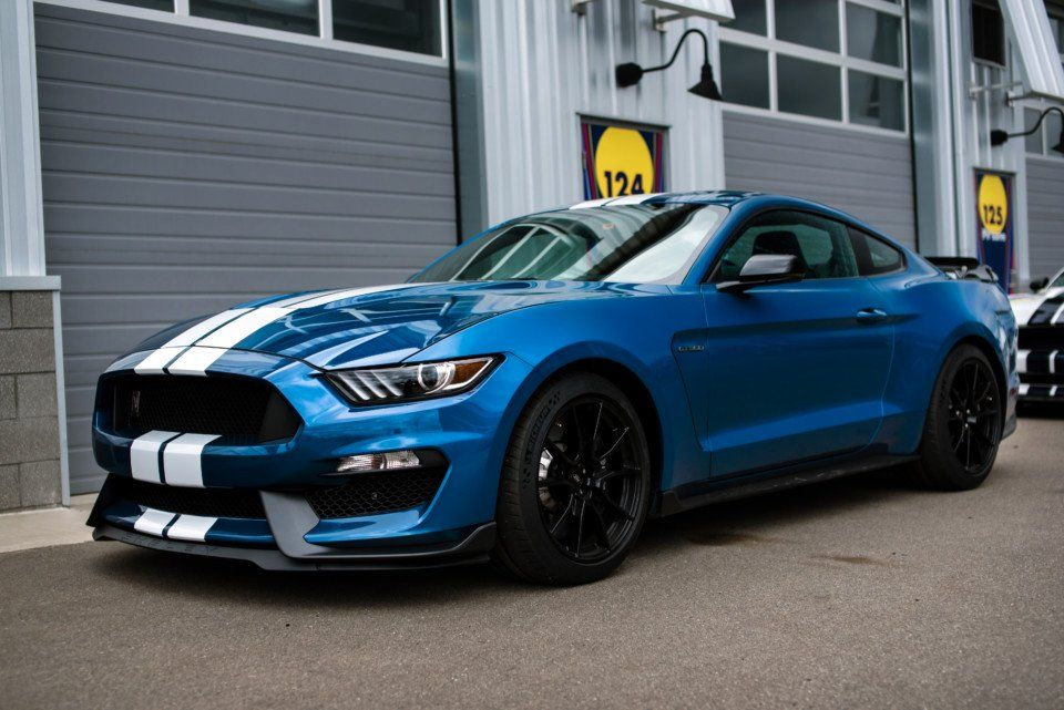 Driven 2019 Ford Mustang Gt350 Ford Mustang Mustang Ford Mustang Shelby