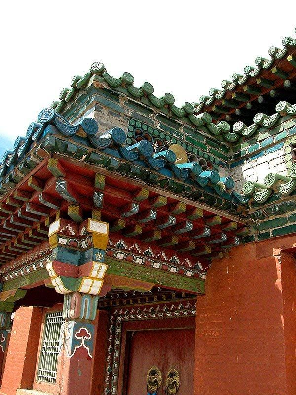 Asia Finest Discussion Forum > BUDDISM IN MONGOLIA