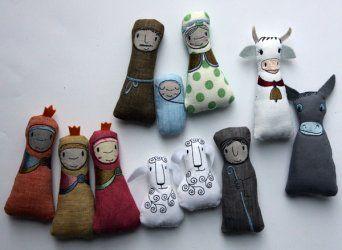 Nativity play - SUSAlabim