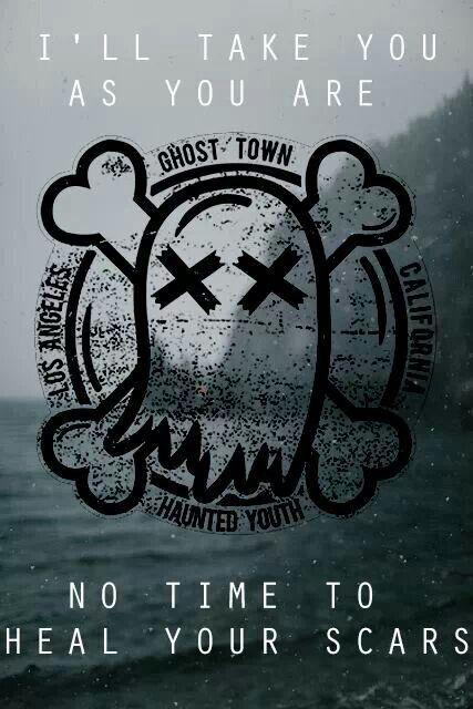 Band, Ghost Town … | BANDS in 2019 | Ghost town band, Ghost ...