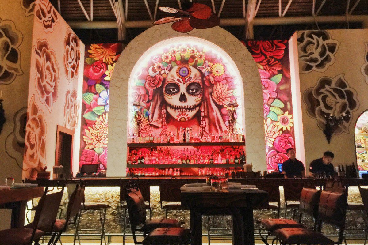 A Fresh Look At Los Cabos Mexico Mexican Restaurant Design Los Cabos Cabo Mexico