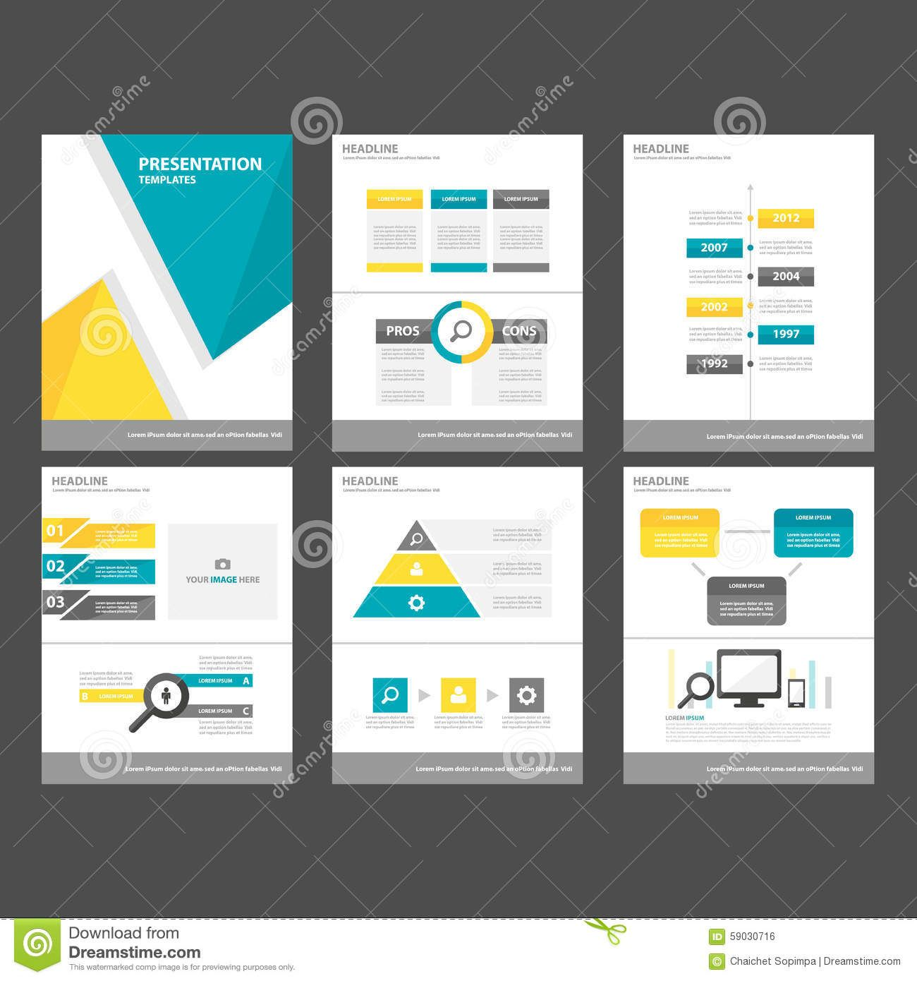 Google Website Templates Blue And Yellow Website  Google Search  Cuemath  Color Scheme